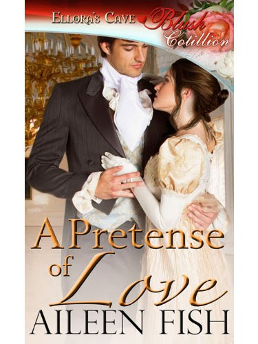 A Pretense of Love by Aileen Fish