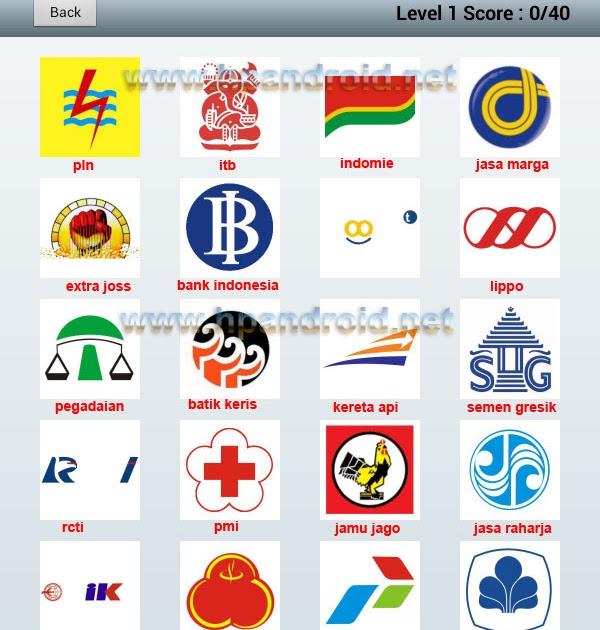 Jawapan Logo Quiz Malaysia - F44mo4ow