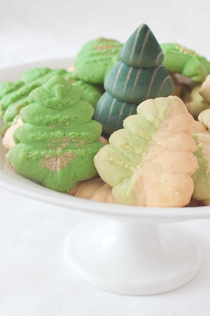 Spritz Cookies7