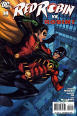Review: Red Robin #14