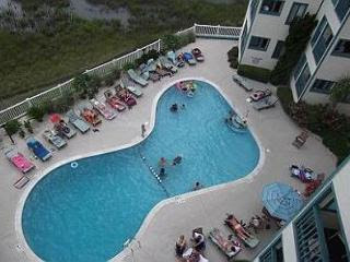 Great pricing, family friendly @ Sands Beach Club-Myrtle Beach SC#318
