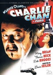 Charlie Chan in Paris Ver Descargar Películas en Streaming Gratis en Español