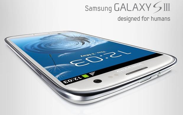Samsung Galaxy SIII lançado em 28 países neste terça-feira (Foto: Divulgação) (Foto: Samsung Galaxy SIII lançado em 28 países neste terça-feira (Foto: Divulgação))