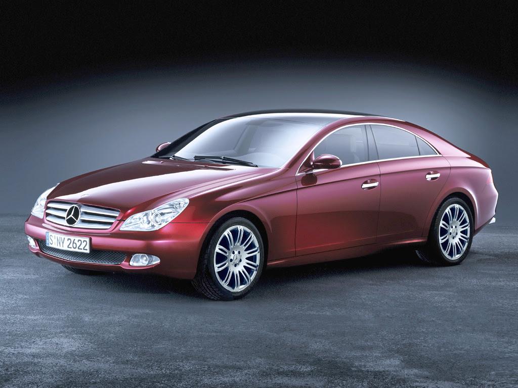 2006 Mercedes-Benz CLS-Class - Pictures - CarGurus