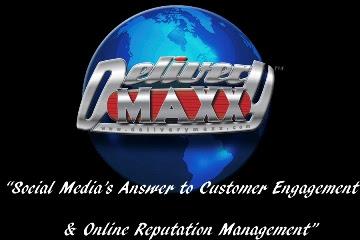 DeliveryMaxx Logo
