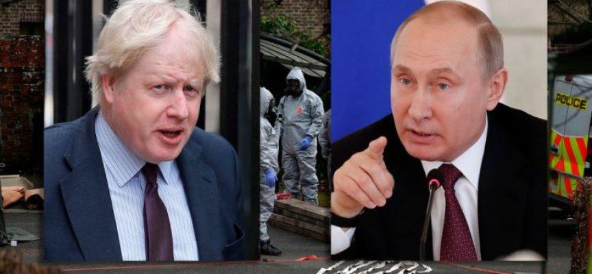 La Russia ridicolizza la dichiarazione del Consiglio Europeo su Skripal, e la definisce assurda