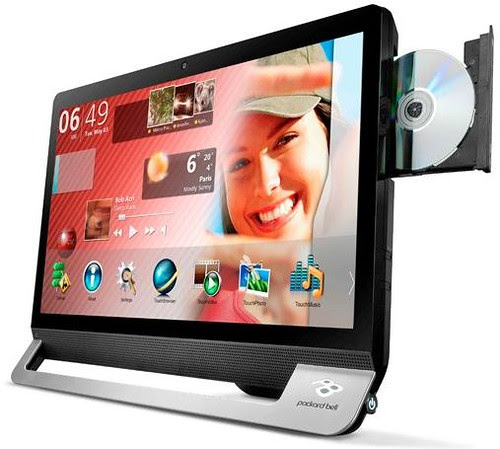 Packard Bell PB oneTwo all-in-one PC