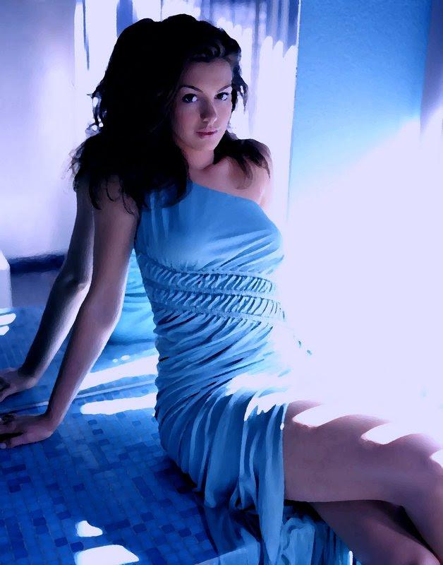 Anne Hathaway Jill