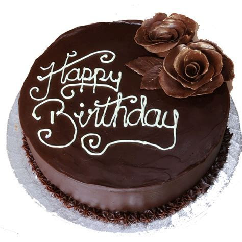 3 KG Chocolate Truffle Cake