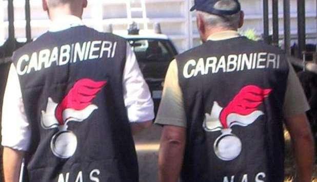 A Pescara i Nas dei carabinieri scoprono falsi dentisti, sequestrato studio da 1 mln euro