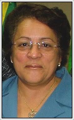 Ex-prefeita de Timon, Maria do Socorro Almeida Waquin