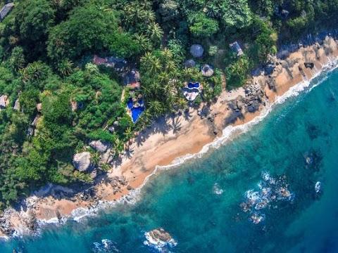 Where Is Bachelor In Paradise Filmed 2018