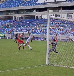 Cuiabá, Operário FC, Arena Pantanal (Foto: Pedro Lima/Cuiabá Esporte Clube)
