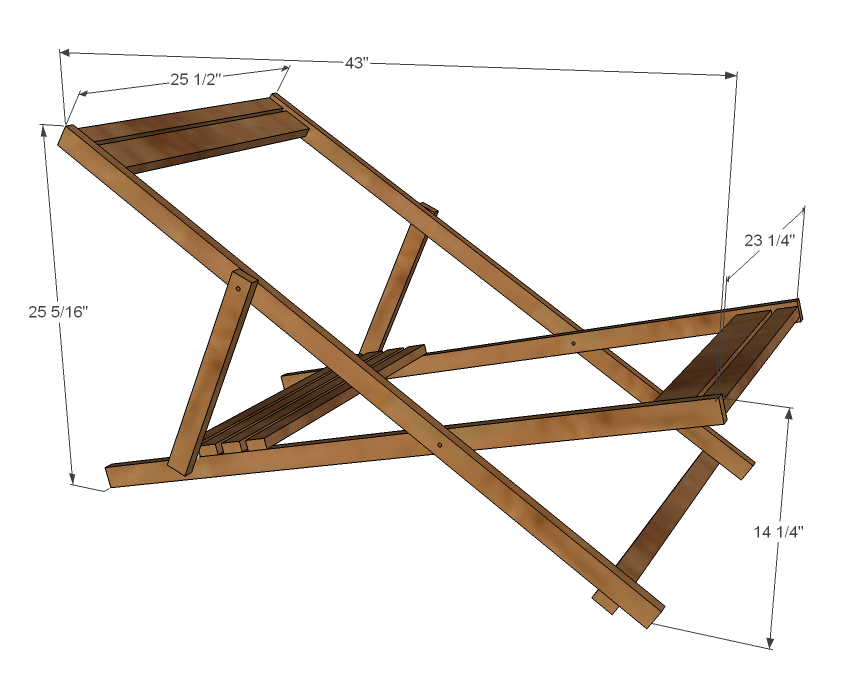 woodworking projects and plans making wooden deck chairs
