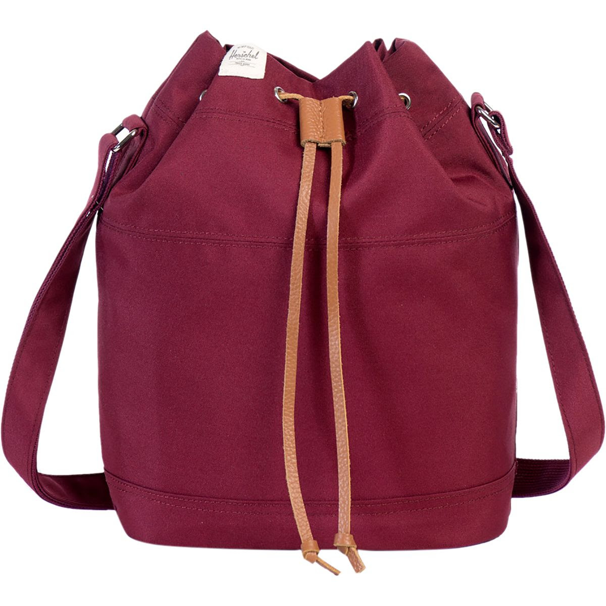 Herschel Supply Carlow Crossbody Bag - Women's Windsor Wine, One Size