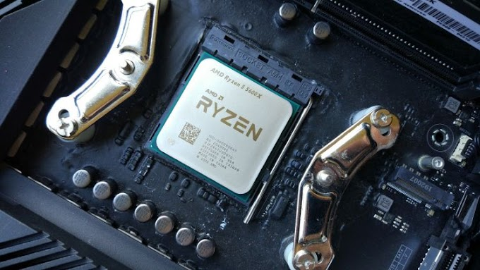 AMD Ryzen 5 5600X noted in additional tests with overclocking - again out of competition