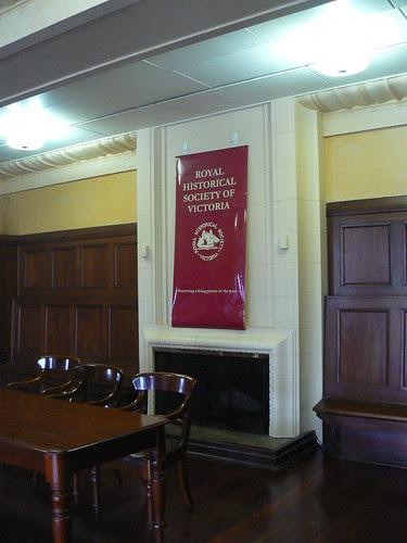 RHSV, Melbourne