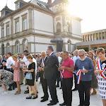 Bischheim. [DIAPORAMA] Après 22 mois de travaux, la mairie de Bischheim a enfin fait sa mue