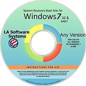 Windows 7 Ultimate 32 Bits