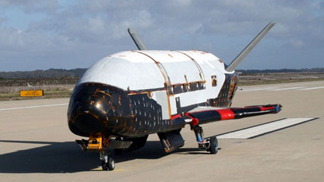 http://www.foxnews.com/science/2014/01/30/air-force-mysterious-x-37b-space-plane-passes-400-days-in-orbit/