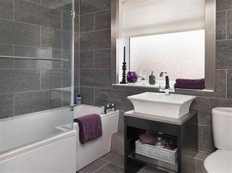 refined gray bathroom ideas design  remodel pictures