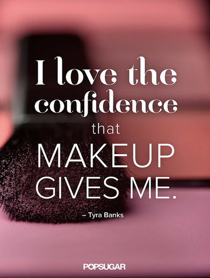 Quotes About Foundation Makeup 58 Quotes