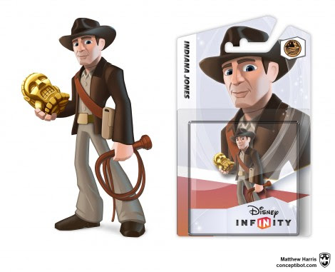 disney infinity indiana jones 470x381 11 Playsets I Want in Disney Infinity
