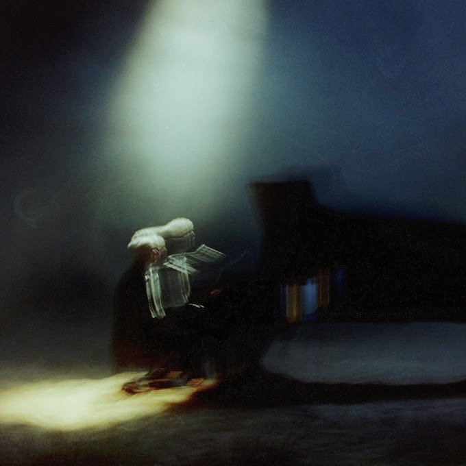James Blake - The First Time Ever I Saw Your Face - Single [iTunes Plus AAC M4A]
