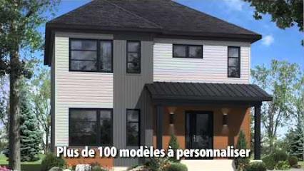 La maison usinex about google for Maison usinex