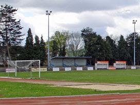 Cricklefield Stadium