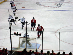 Capitals vs Kings