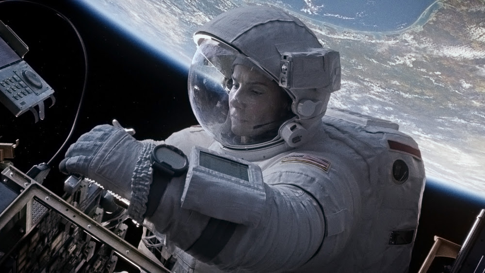 NASA Scientists Think 'Gravity' Is the Worst, Most Inaccurate Space Movie Ever Made