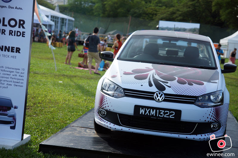 URBANSCAPES-VW
