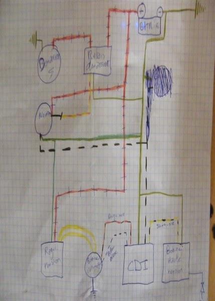 route occasion schema electrique quad 110. Black Bedroom Furniture Sets. Home Design Ideas