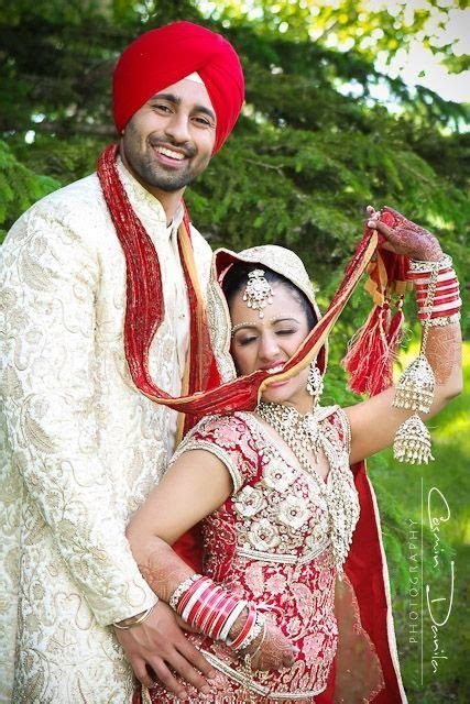 Sikh Wedding in Canada Shaadi Belles : Search, Save