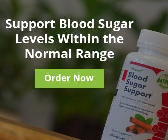 Blood sugar pills