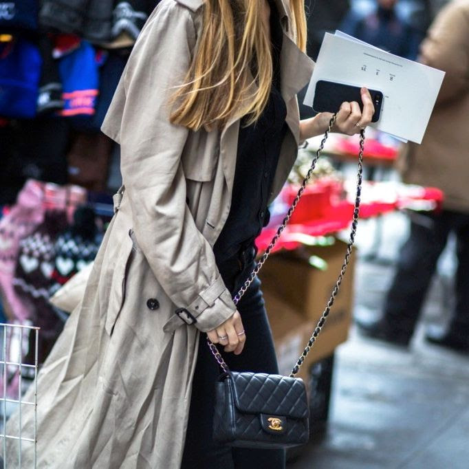 Le Fashion Blog New York City Street Style Wide Brim Hat Trench Coat Chanel Quilted Crossbody Bag photo Le-Fashion-Blog-New-York-City-Street-Style-Wide-Brim-Hat-Trench-Coat-Chanel-Quilted-Crossbody-Bag.jpg