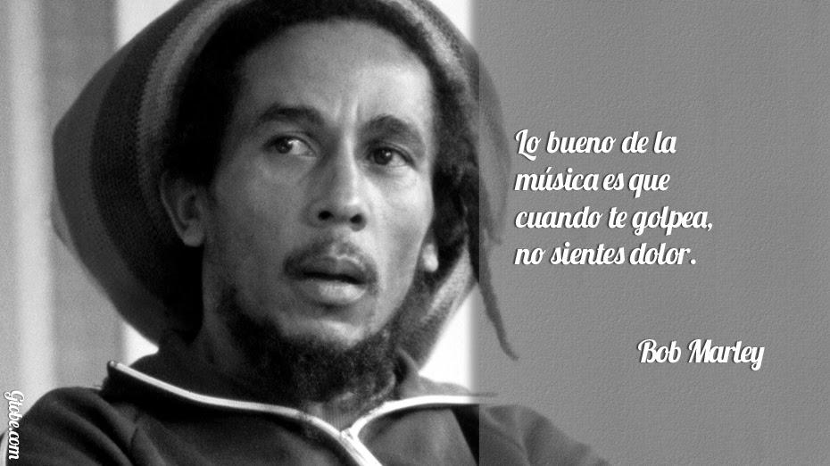 Bob Marley Frases Citas Imagenes Y Memes Tnrelaciones
