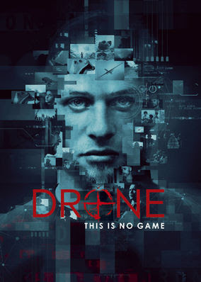 Drone: This Is No Game