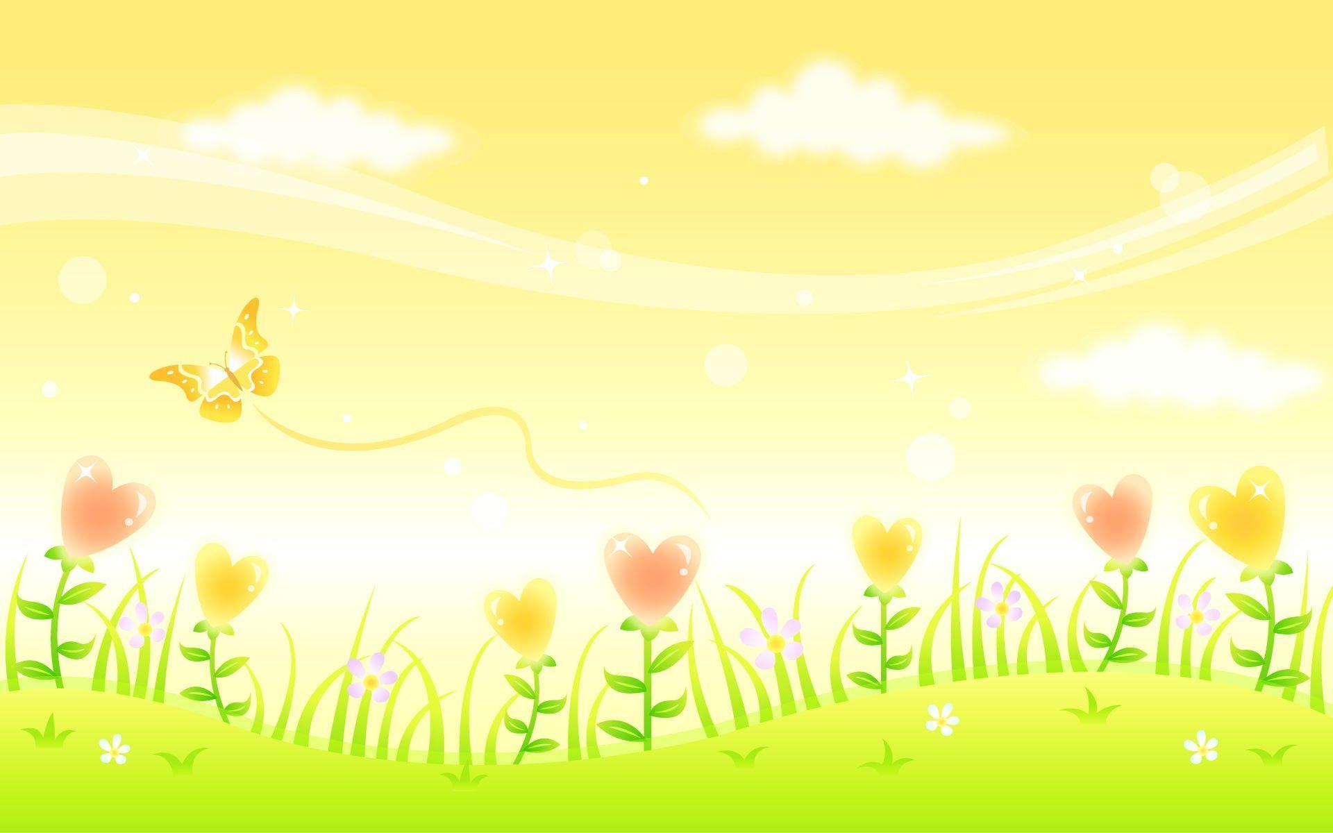 Cartoon Backgrounds Image  Wallpaper Cave