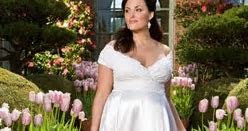Wedding Dresses for Lifetime: Find the Best Plus Size