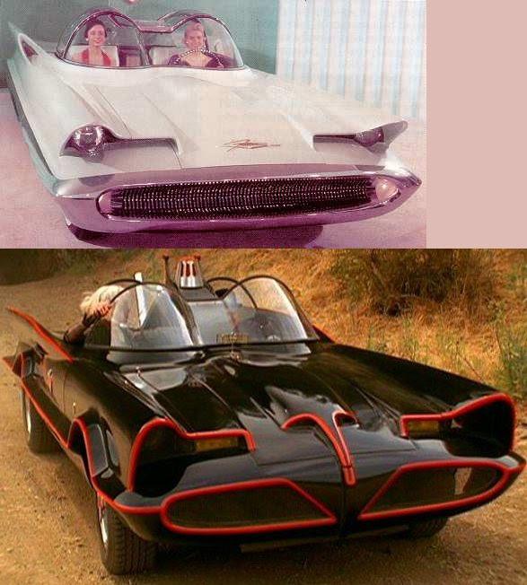 Batmóvel futura