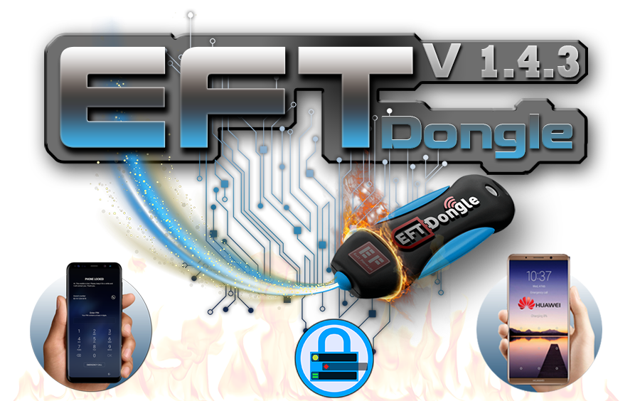 EFT Dongle V1.4.3 Cracked Latest Version 2018