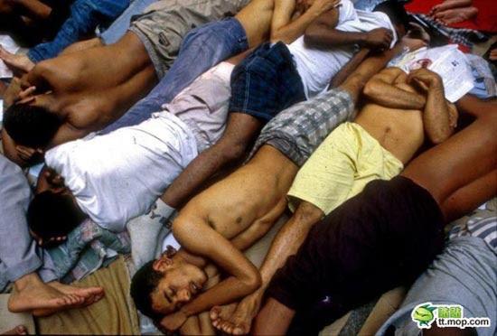 Φυλακή - Εφιάλτης στη Βραζιλία (9)