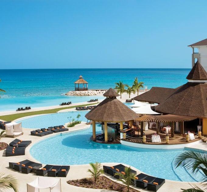 Honeymoon Vacation Packages Jamaica