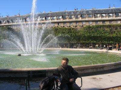 clem fontaine palais royal