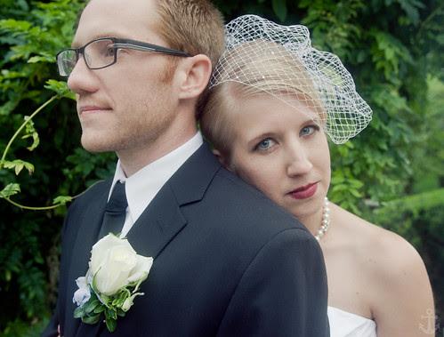 Dana & Ryan // Salnine, MI