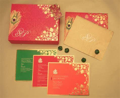 Top 10 Wedding Invitation Card Designers in Delhi