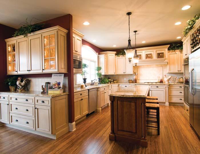 Lowes Custom Cabinets - Home Furniture Design
