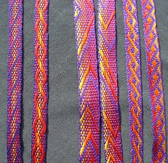 silk bands